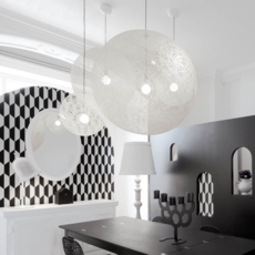 Random light m bertjan pot suspension pendant light  moooi molral m b   design signed 37416 thumb