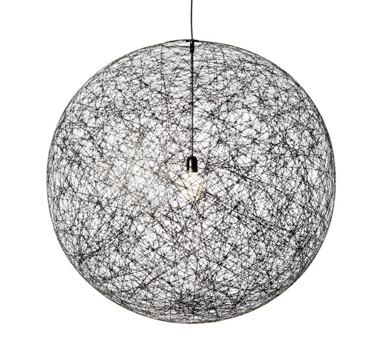 Random light m bertjan pot suspension pendant light  moooi molral m bb   design signed 61241 product
