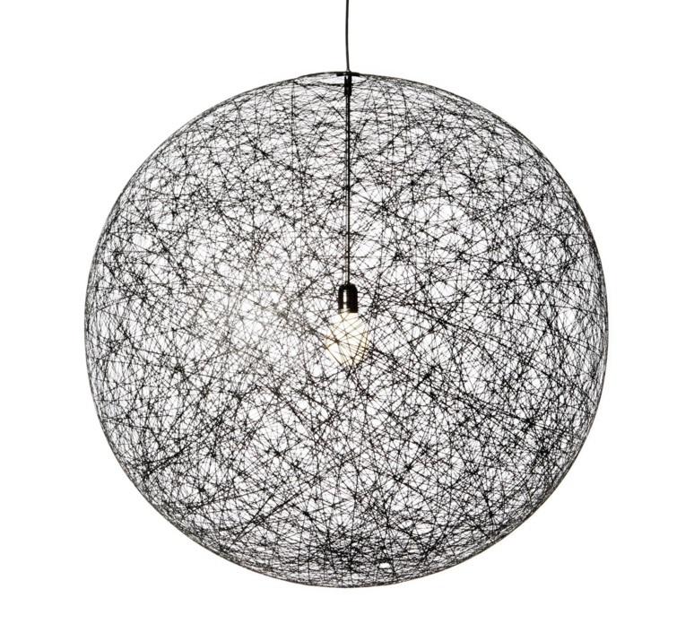 Random light s bertjan pot suspension pendant light  moooi molral s bb   design signed 61273 product