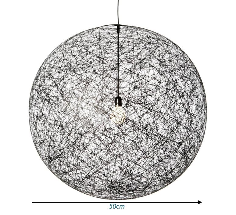 Random light s bertjan pot suspension pendant light  moooi molral s bb   design signed 37415 product