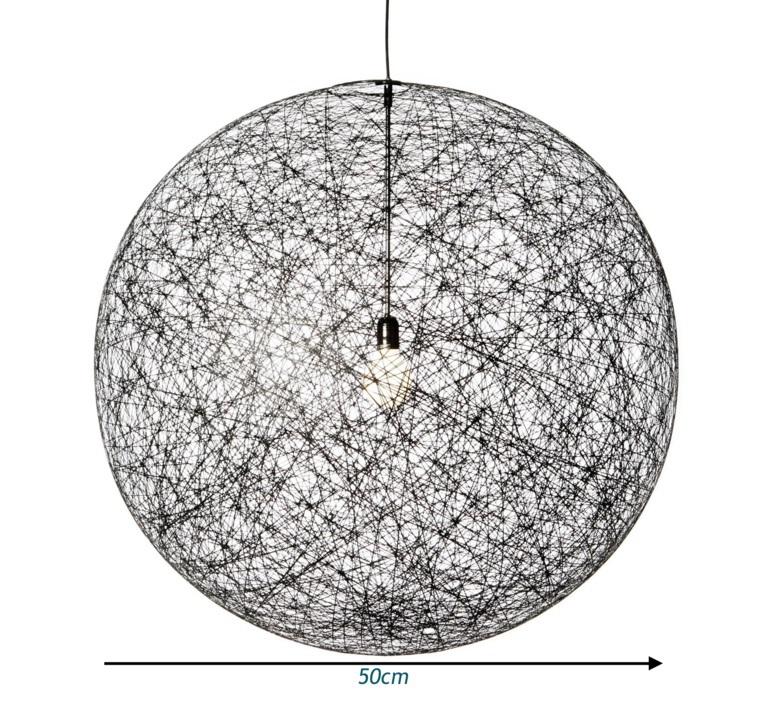 Random light s bertjan pot suspension pendant light  moooi molral s bb   design signed 61231 product