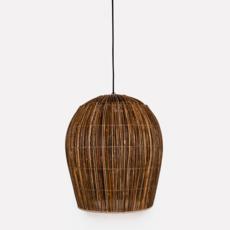 Rattan bulb s ay lin heinen et nelson sepulveda suspension pendant light  ay illuminate 630 101 01 p  design signed 37001 thumb