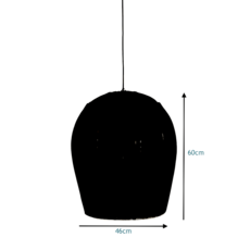 Rattan bulb s ay lin heinen et nelson sepulveda suspension pendant light  ay illuminate 630 101 01 p  design signed 37002 thumb