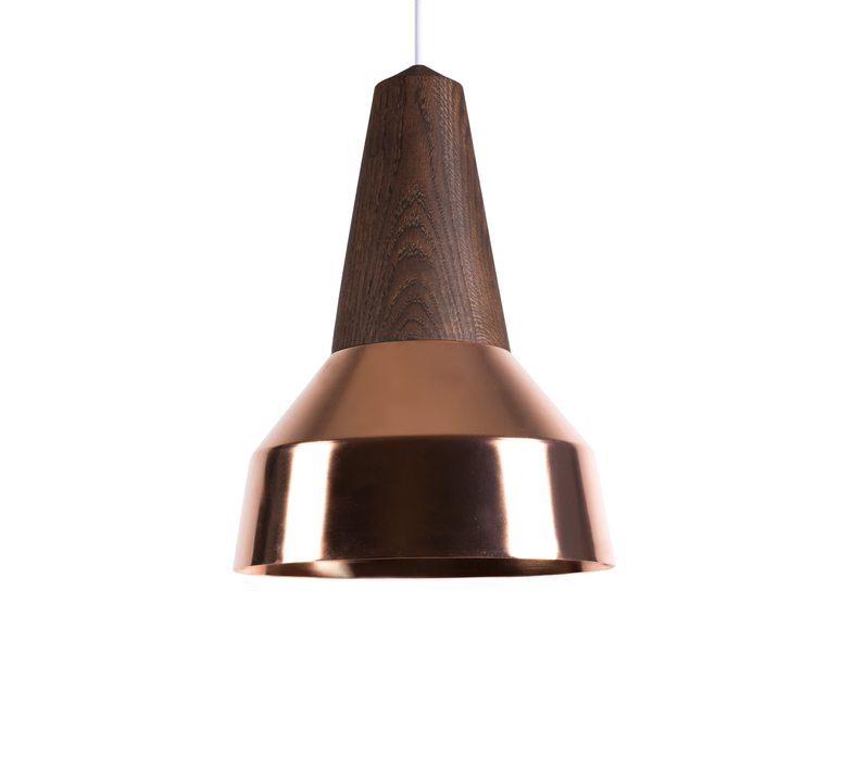 Ray julia mulling et niklas jessen suspension pendant light  schneid eikon ray black oak cooper  design signed nedgis 66402 product