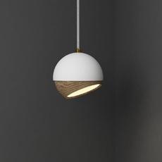 Ray m studio pederjessen suspension pendant light  mater 02503  design signed nedgis 99866 thumb