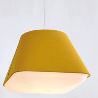 Suspension rd2sq ocre o40cm innermost normal