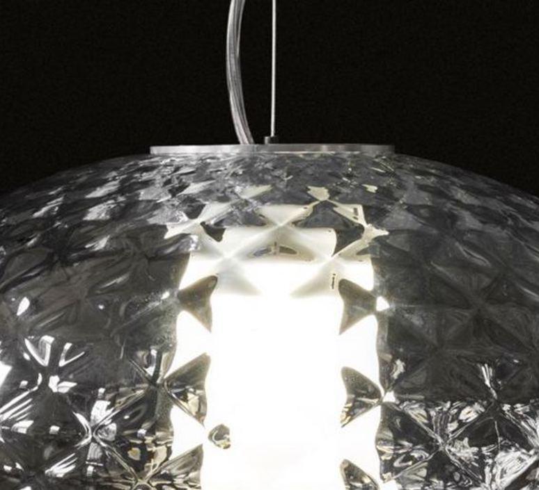 Recuerdo 484 mariana pellegrino suspension pendant light  oluce recuerdo484  design signed 40563 product