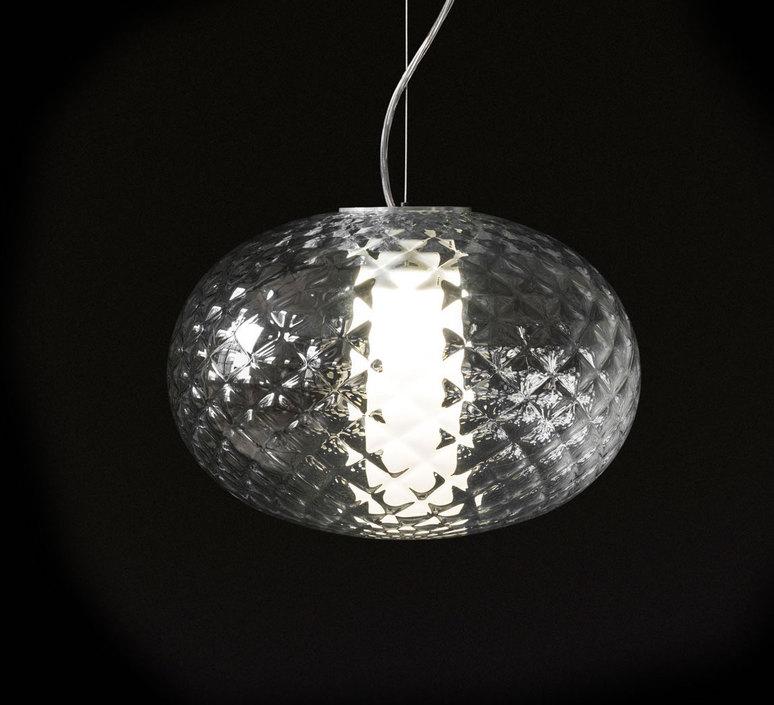 Recuerdo 484 mariana pellegrino suspension pendant light  oluce recuerdo484  design signed 40565 product