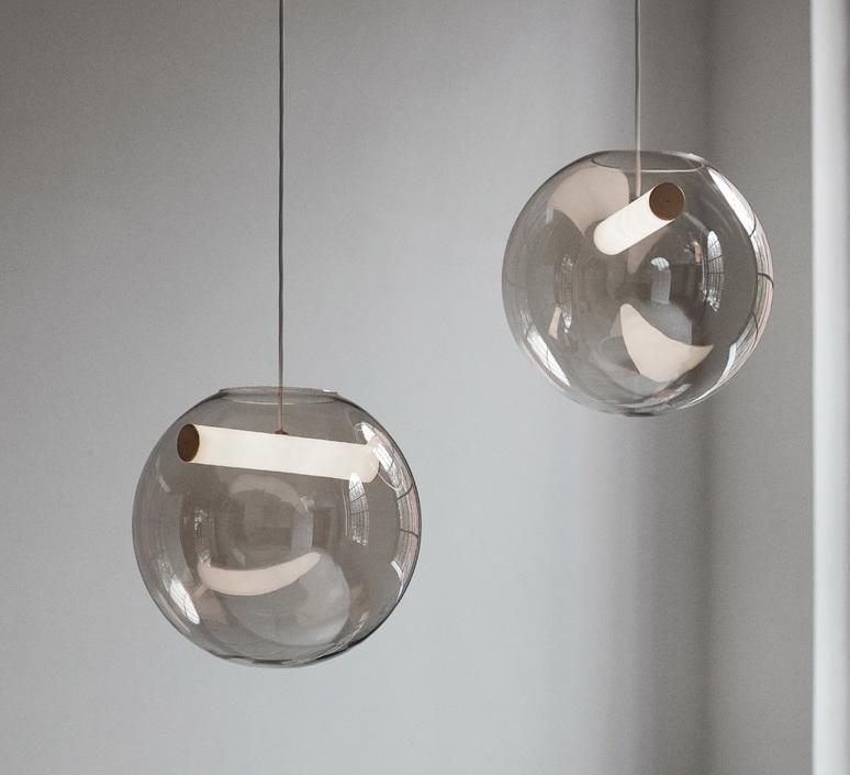 Reveal silje nesdal suspension pendant light  nothern lighting 190  design signed nedgis 63375 product