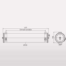 Rimbaud gr sammode studio  sammode rimbaudgrs1212 luminaire lighting design signed 27621 thumb