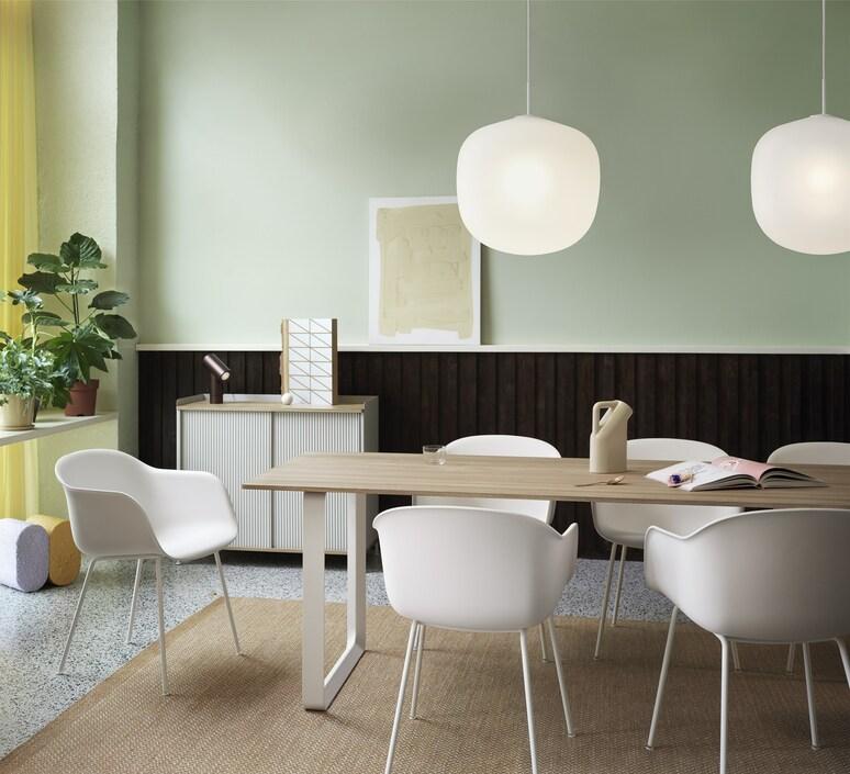 Rime taf architects suspension pendant light  muuto 22413  design signed nedgis 94073 product