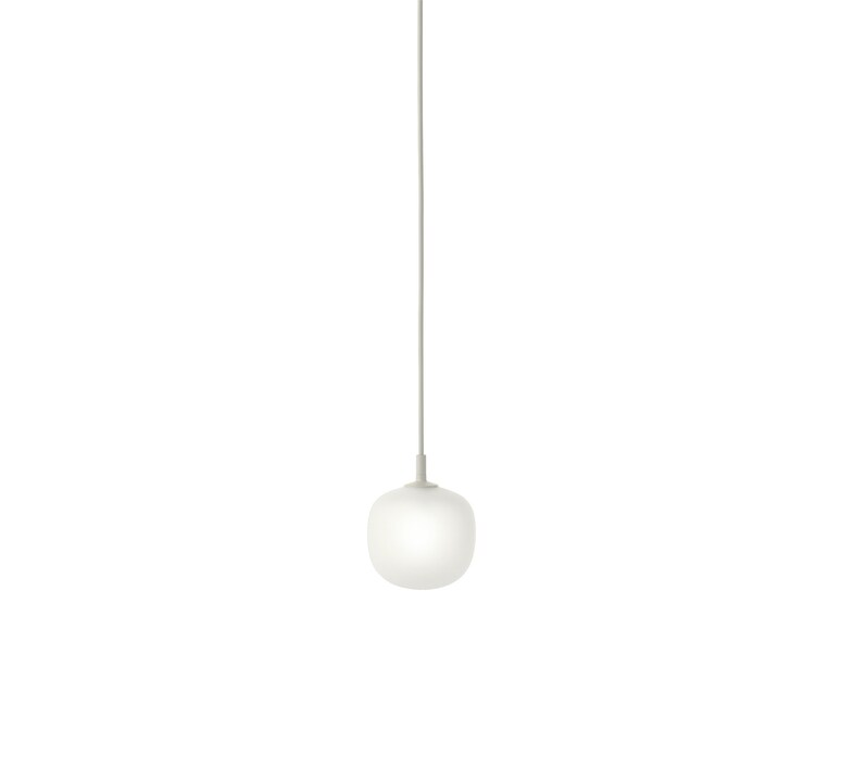 Rime taf architects suspension pendant light  muuto 22418  design signed nedgis 93762 product