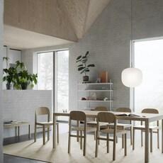 Rime taf architects suspension pendant light  muuto 22421  design signed nedgis 94095 thumb
