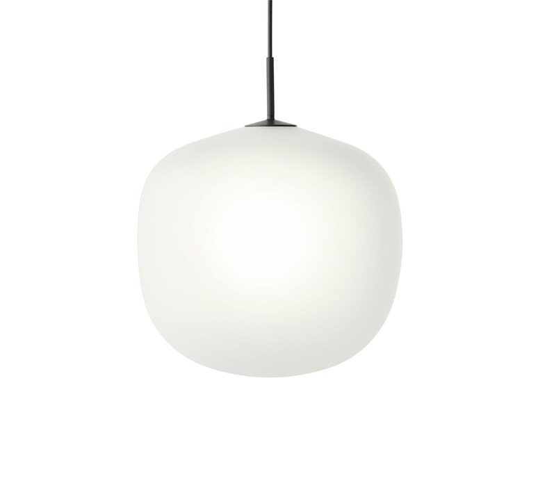 Rime taf architects suspension pendant light  muuto 22417  design signed nedgis 94082 product