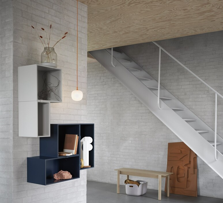 Rime taf architects suspension pendant light  muuto 22422  design signed nedgis 93823 product
