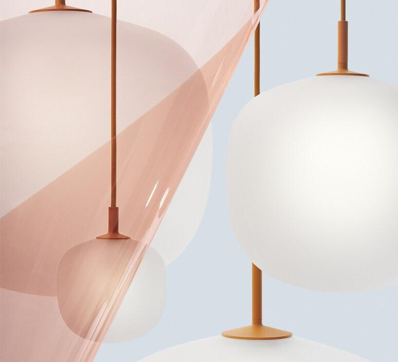 Rime taf architects suspension pendant light  muuto 22423  design signed nedgis 93847 product