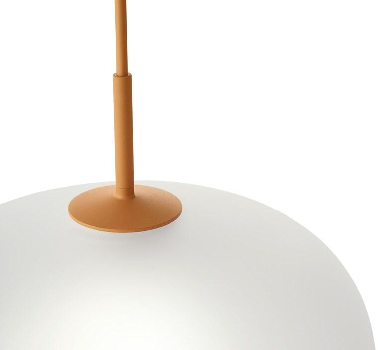 Rime taf architects suspension pendant light  muuto 22424  design signed nedgis 93870 product