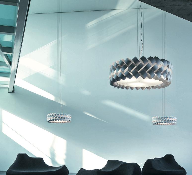 Ring 600 brian rasmussen suspension pendant light  palluco rings120462  design signed 47844 product