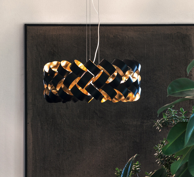 Ring 600 brian rasmussen suspension pendant light  palluco rings120468  design signed 47849 product