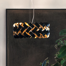 Ring 600 brian rasmussen suspension pendant light  palluco rings120468  design signed 47849 thumb