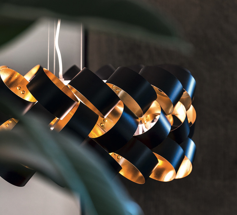 Ring 600 brian rasmussen suspension pendant light  palluco rings120468  design signed 47850 product