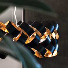 Ring 600 brian rasmussen suspension pendant light  palluco rings120468  design signed 47850 thumb