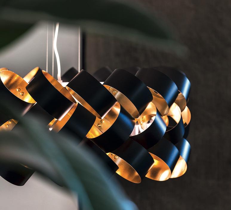 Ring 800 brian rasmussen suspension pendant light  palluco rings220468  design signed 47859 product