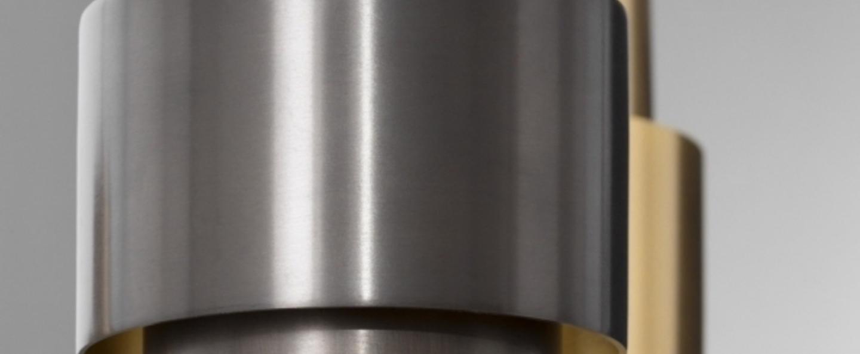 Suspension ring bronze l10cm h24cm cto lighting normal