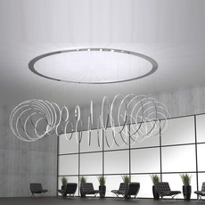 Rings valerio cometti zava rings d50cm pure white 9010 luminaire lighting design signed 17611 thumb