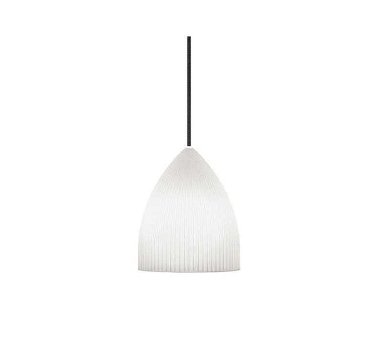 Ripples slope soren ravn christensen suspension pendant light  vita copenhagen 2044 4006  design signed 49229 product