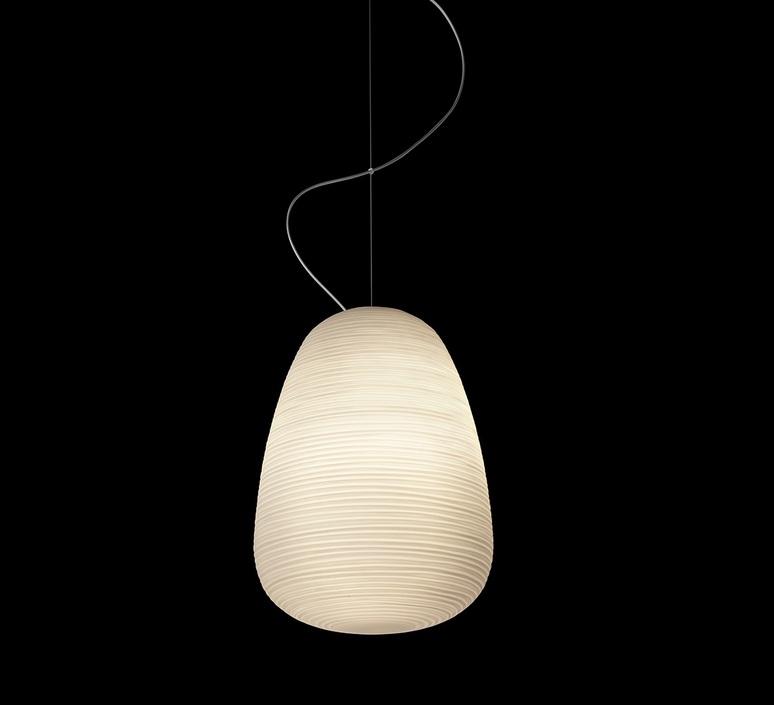 Rituals 1 ludovica roberto palomba suspension pendant light  foscarini 2440071e 10  design signed nedgis 85473 product