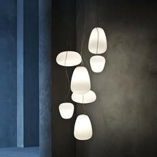 Rituals 1 ludovica roberto palomba suspension pendant light  foscarini 2440071e 10  design signed nedgis 85474 thumb
