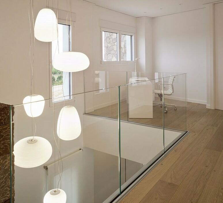 Rituals 1 ludovica roberto palomba suspension pendant light  foscarini 2440071e 10  design signed nedgis 85478 product