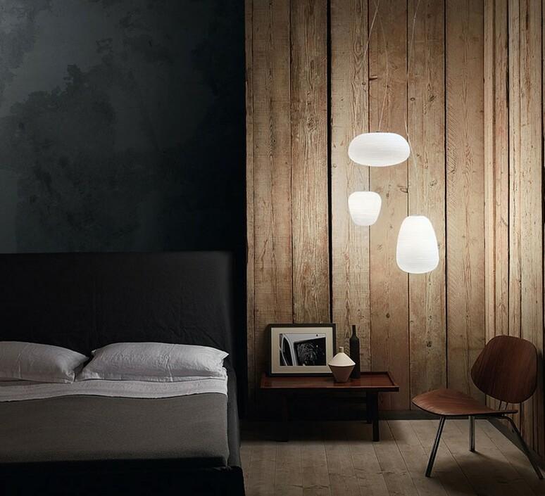 Rituals 1 ludovica roberto palomba suspension pendant light  foscarini 2440071e 10  design signed nedgis 85481 product