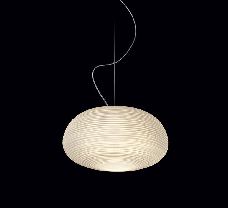 Rituals 2 ludovica roberto palomba suspension pendant light  foscarini 2440072e 10  design signed nedgis 85496 product