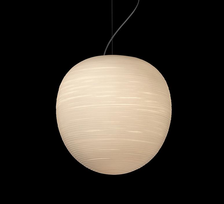 Rituals xl ludovica roberto palomba suspension pendant light  foscarini 2440074e 10  design signed nedgis 85520 product