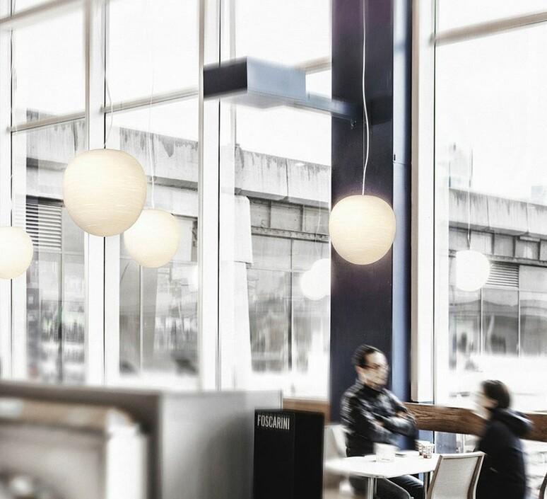Rituals xl ludovica roberto palomba suspension pendant light  foscarini 2440074e 10  design signed nedgis 85521 product