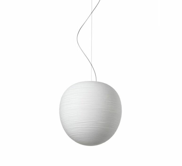 Rituals xl ludovica roberto palomba suspension pendant light  foscarini 2440074e 10  design signed nedgis 85523 product
