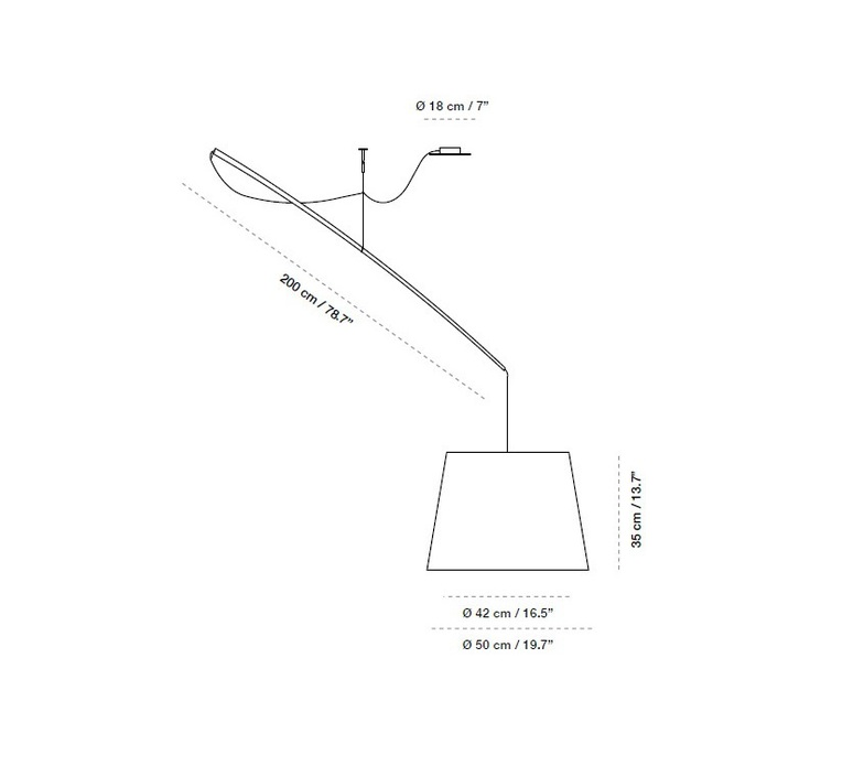 Robinson gabriel teixido suspension pendant light  carpyen 1681011  design signed nedgis 69659 product