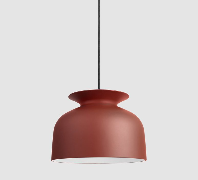 Ronde 40  suspension pendant light  gubi 10015063  design signed nedgis 77549 product