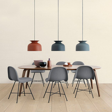 Ronde 40  suspension pendant light  gubi 10015063  design signed nedgis 77550 thumb