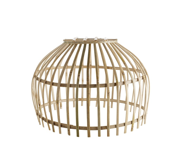 Round basket l studio tine k home  suspension pendant light  tine k home basdome lamp  design signed 55339 product