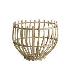 Round basket m studio tine k home  suspension pendant light  tine k home basdome m  design signed 55330 thumb