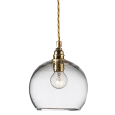 Rowan 15 5 susanne nielsen suspension pendant light  ebb and flow la101540  design signed 44594 thumb