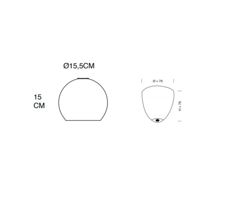 Rowan 15 5 susanne nielsen suspension pendant light  ebb and flow la101548  design signed 44664 product