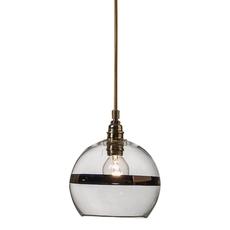 Rowan 15 5 susanne nielsen suspension pendant light  ebb and flow la101325  design signed 44580 thumb