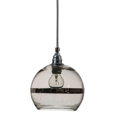 Rowan 15 5 susanne nielsen suspension pendant light  ebb and flow la101326  design signed 44588 thumb