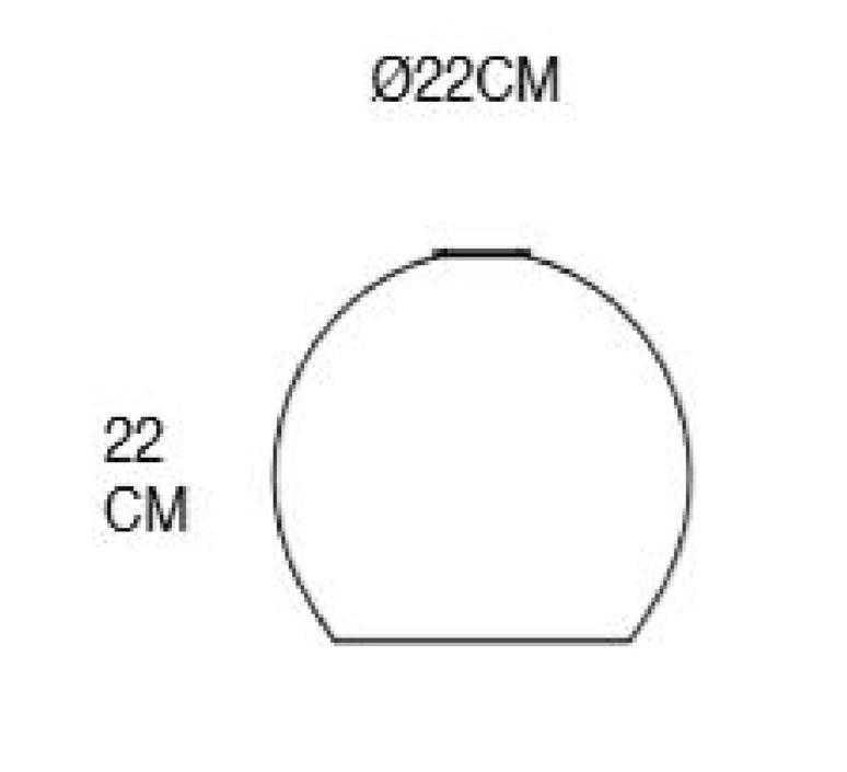 Rowan 22 susanne nielsen suspension pendant light  ebb and flow la101622  design signed nedgis 72425 product