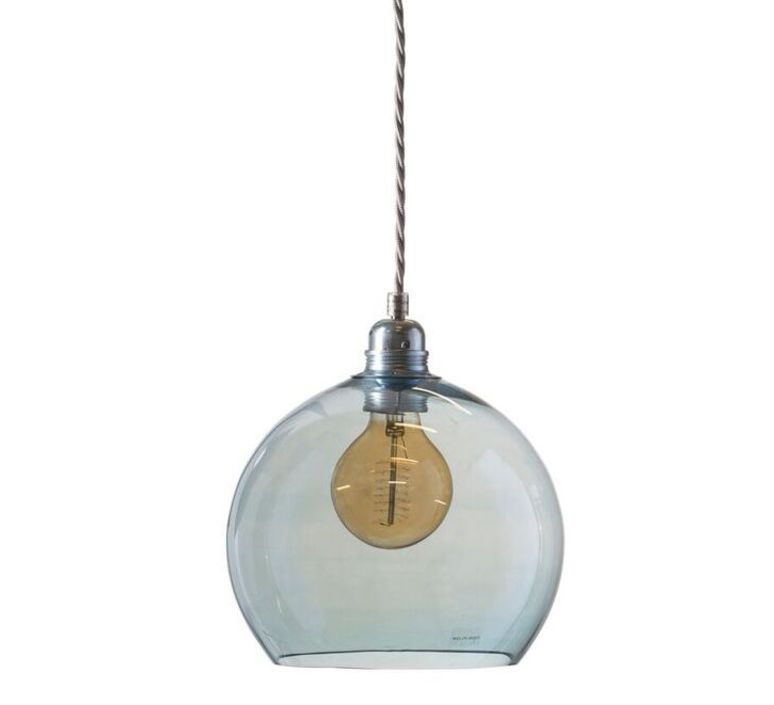 Rowan 22 susanne nielsen suspension pendant light  ebb and flow la101616  design signed 44442 product
