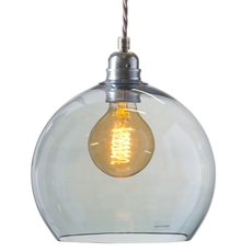 Rowan 22 susanne nielsen suspension pendant light  ebb and flow la101616  design signed 44443 thumb